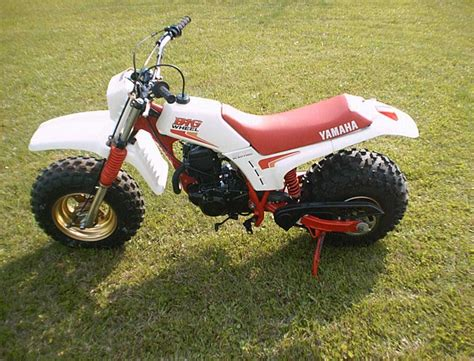 Honda Big Wheel by Hablemos De Estas 2 Grandes Desconocidas En Espa 241 A Yamaha