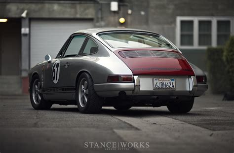 magnus walker sports purpose magnus walker s 67s stanceworks com