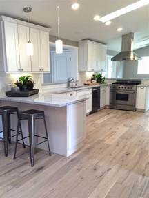 wooden kitchen flooring ideas wood flooring decision bigger than the three of us