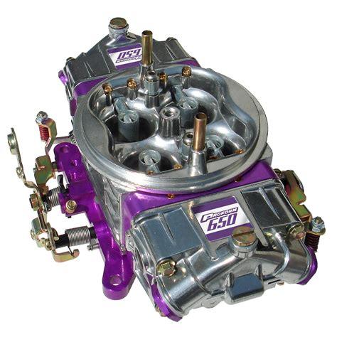 Calculators Yec proform parts 67199 race series carburetor 650 cfm