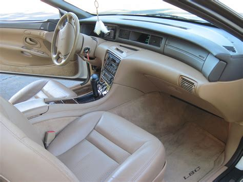 1996 lincoln viii interior pictures cargurus