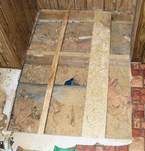 floor repair