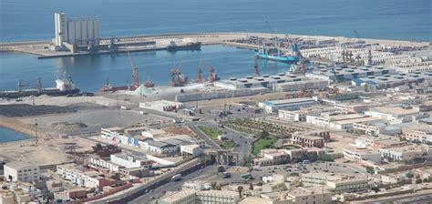 agadir port details of agadir port authority