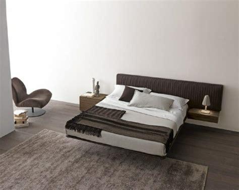 les lits en bois moderne