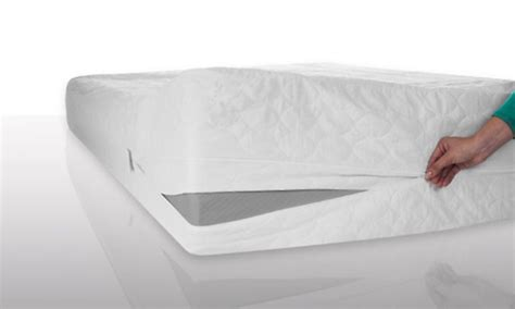 mite proof mattress cover research proven effects on