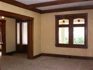 painting stained wood trim open house 2 edwards road in hyde park ohio hooked on