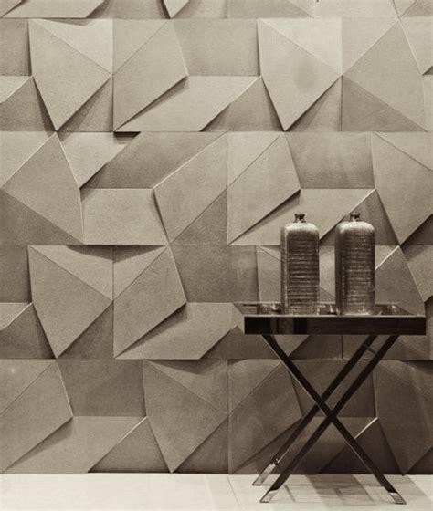 Origami Interior Design - origami wallpaper castelatto wallpaper