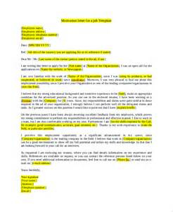 sample job application 7 examples in word pdf