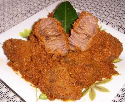 Heat Eat Daging Rendang rendang padang indonesia nakarasido hita