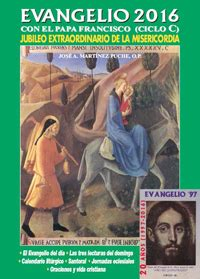 libro evangelio 2017 ciclo a evangelio 2016 letra grande distribuciones cimadevilla