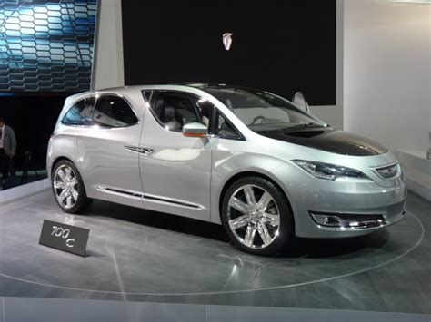 Auto M Nch by En 2016 Veremos Una Furgoneta H 237 Brida Enchufable Chrysler