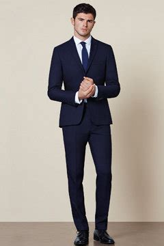 The Bad Boy In Suit By Yessy N suits buying guide for m s