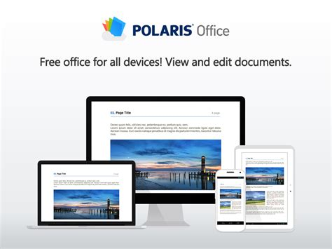 polaris office 5 android polaris office v5 1 1 5 1 1 apk android app android app store