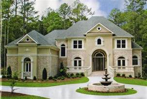 Luxury Home Plans With Pictures Modifying Luxury House Plans To Boost Their Value