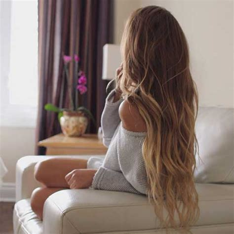 how long does hair ombre last 35 long ombre hairstyles
