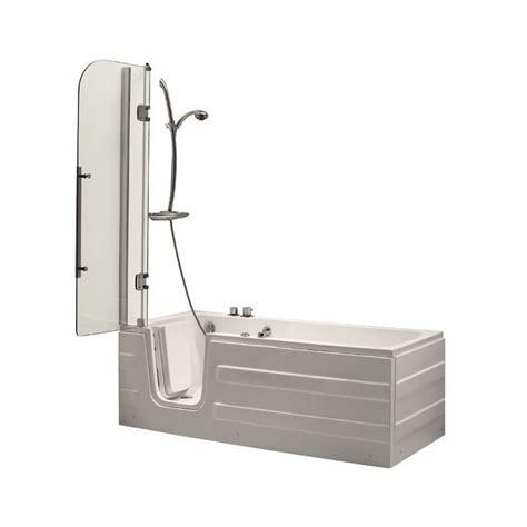 vasca da bagno sportello vasca da bagno con sportello e cabina sopravasca in offerta