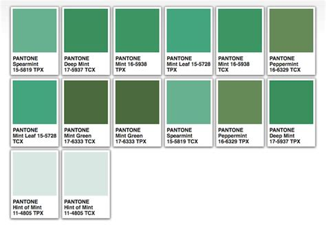 mint green pantone kodachrome and the greens of ss 2013 pierotucci leather factory