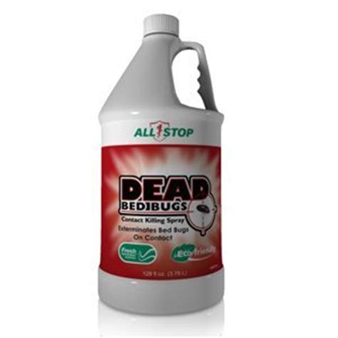 bed bug spray kills bed bugs lice mites   insects  pesiticide  oz home garden