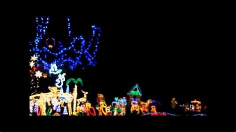 paul tudor jones christmas lights 2013 decoratingspecial com