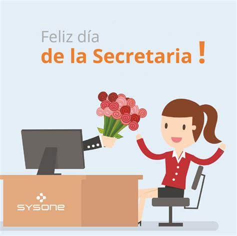 feliz dia de la feliz d 237 a de la secretaria happy day