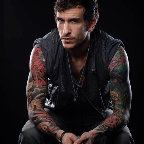 desmond miles tattoo desmond