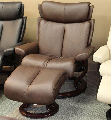 ekornes leather recliner ekornes stressless recliner parts chairs seating