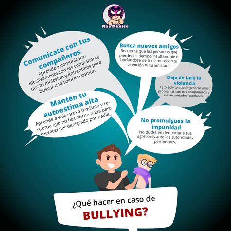 adonde recurrir para denunciar en caso de violencia 191 qu 233 hacer en caso de ser v 237 ctima del bullying m 225 s