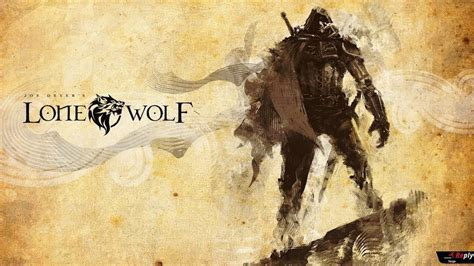 Lone Wolf joe dever s lone wolf review