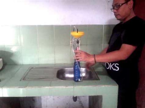 youtube membuat listrik cara membuat air mancur tanpa listrik youtube