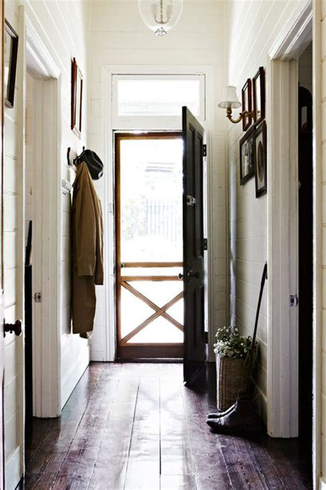 room service 8 ways to create a simple entryway slow your home