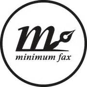 libreria minimum fax homepage minimum fax