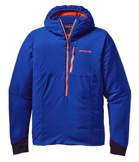 Look Patagonia S Permeable Nano Air Light