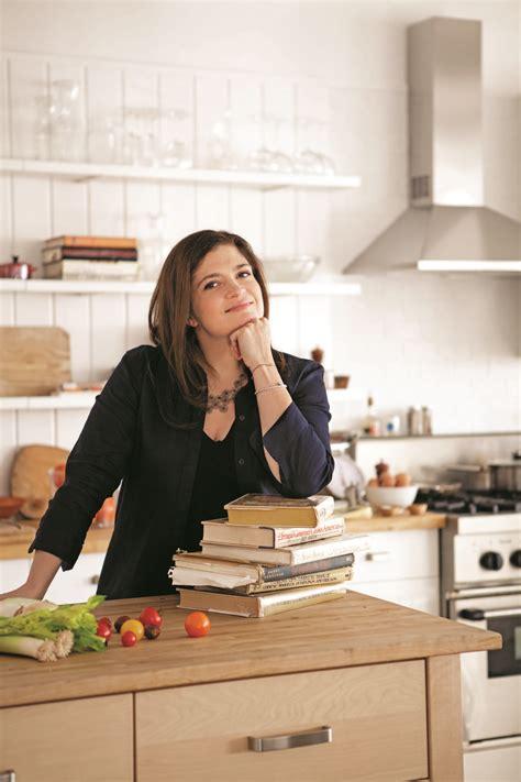 geoffrey zakarian cookbook alex guarnaschelli chooses her last meal