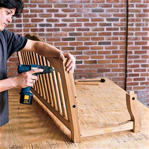 make your own porch swing order of assembly sides how to build and hang a porch