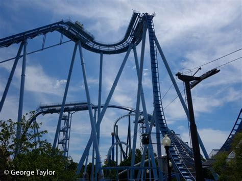 Busch Gardens New Coaster by Busch Gardens Williamsburg Roller Coasters Imaginerding