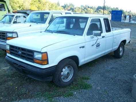 service manual how things work cars 1992 ford ranger security system 1992 ford ranger custom service manual how things work cars 1992 ford ranger security system two tone paint