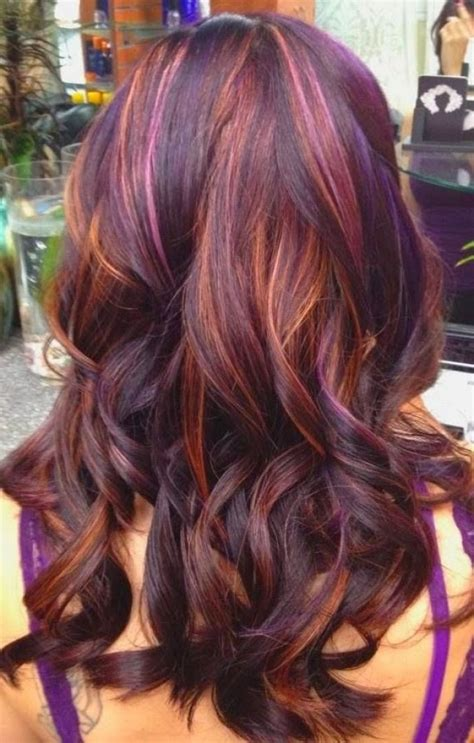 new ideas for 2015 on hair color brilliant trendy hair color of 2015 intended for property