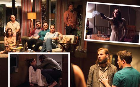 film tentang istri psikopat the invitation film tentang undangan makan malam dari