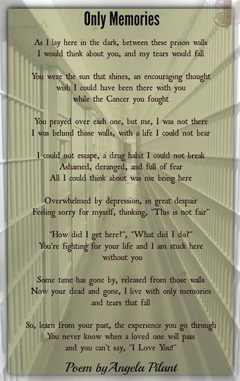 memories angela pilant words  understanding  compassion
