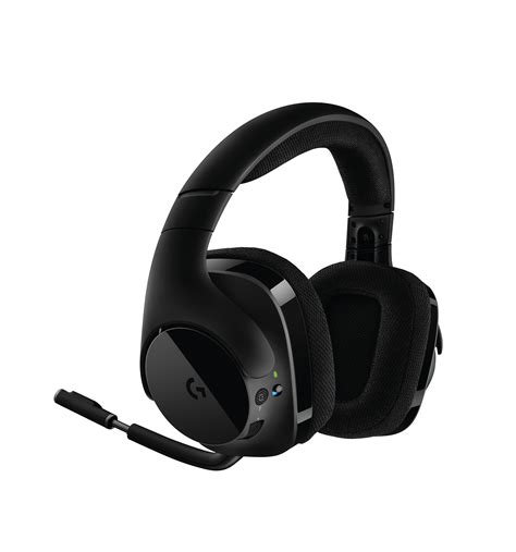 G Audio by Logitech G Unleashes Advanced Audio Performance With New