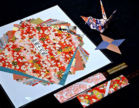 Japan Origami Paper - chiyogami large origami paper 171 unique japan uniquejapan