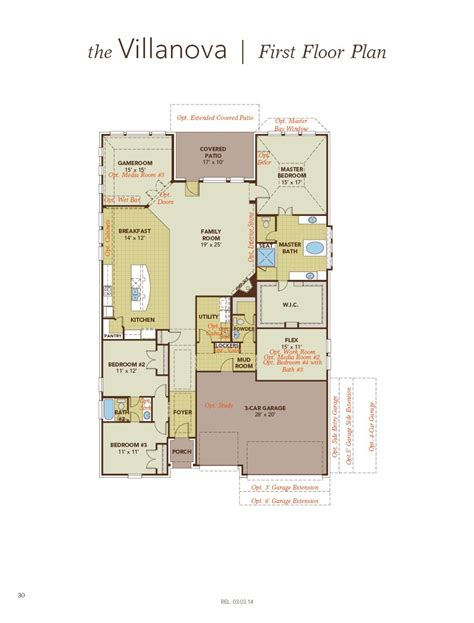 gehan floor plans gehan homes floor plans gurus floor