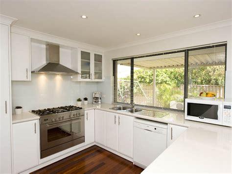 shaped kitchen designs ideas