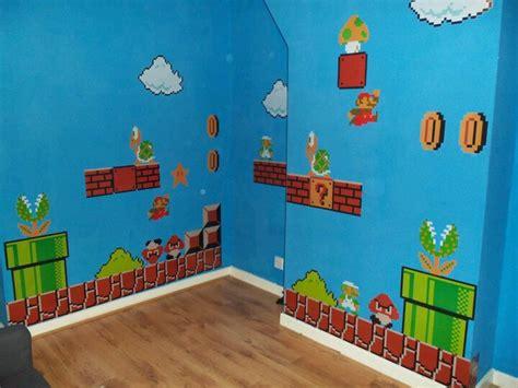 Nintendo Room by Nintendo Room Studio Nintendo