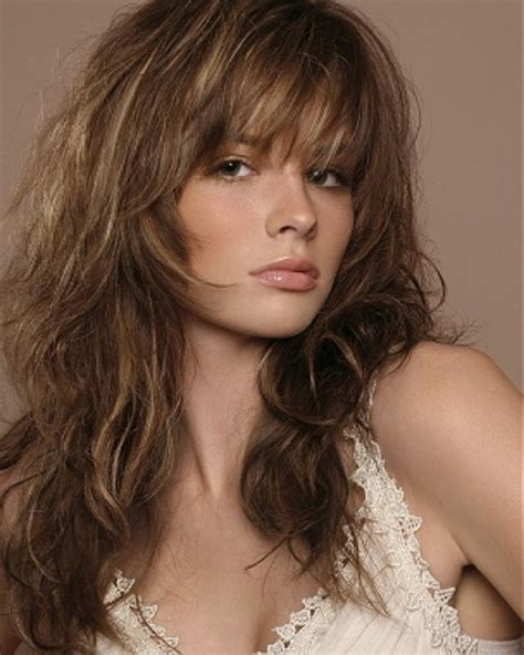 shag hair cut 2015 long shaggy haircuts for women