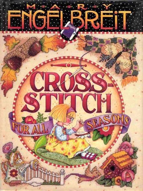 Gallery Ru Фото 186 Mary Engelbreit Cross Stitch