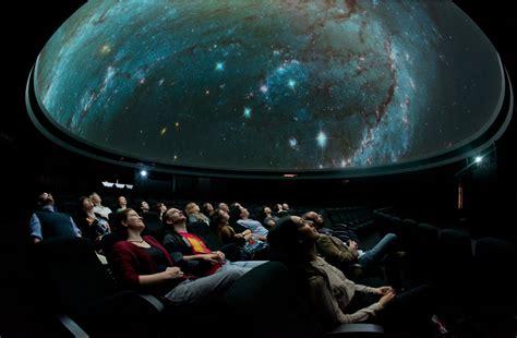 Ceiling Planetarium by How Do Planetariums Work How It Works Magazine