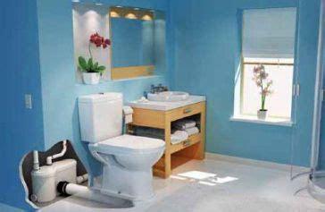 basement bathroom grinder pump saniflo 014 saniflo sanigrind pro grinder pump only