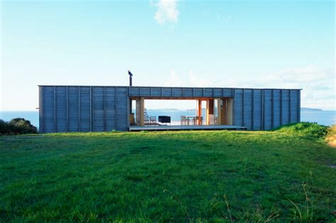 home design blogs nz coromandel bach is a protected timber beach house in new