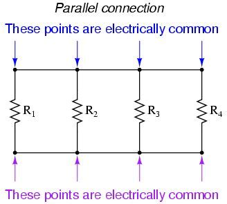 25 best ideas about series and parallel circuits on